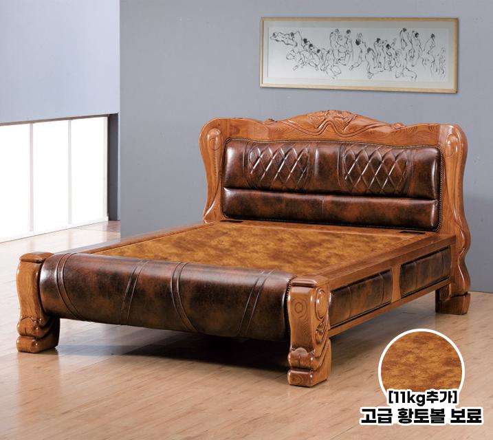 미르 Q 돌 흙침대 (고급 황토볼보료) / 월57,800원