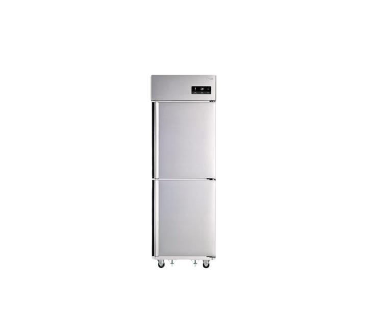 [S] LG 업소용 일체형 냉동고(냉동전용) 500L C053AF / 월 29,500원