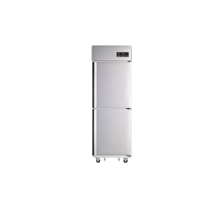 [렌탈] LG 업소용 일체형 냉장고(냉장전용) 500L C052AR / 월30,000원