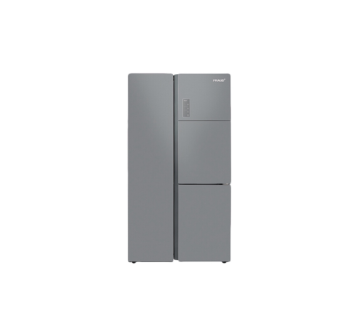 [S] 위니아 프라우드 3도어 냉장고 801L 실버 WRG809SJWS / 월 40,000원