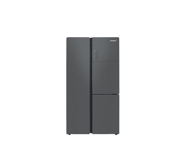 [S] 위니아 프라우드 3도어 냉장고 801L BRG809PJSM / 월 44,500원