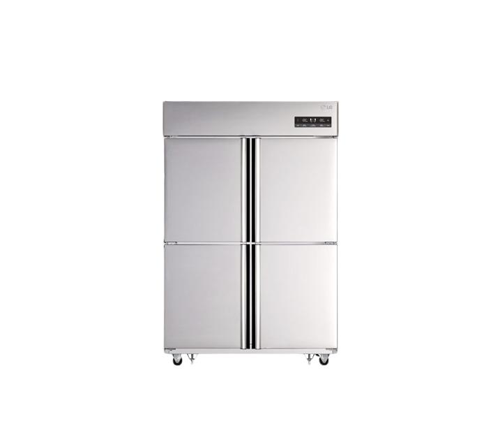 [렌탈] LG 업소용 일체형 냉장고 1060L C110AHB / 월49,000원