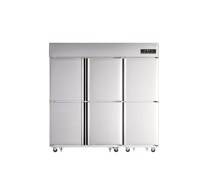 [렌탈] LG 업소용 조립형 냉장고(냉장전용) 1610L C170LDCB / 월62,000원