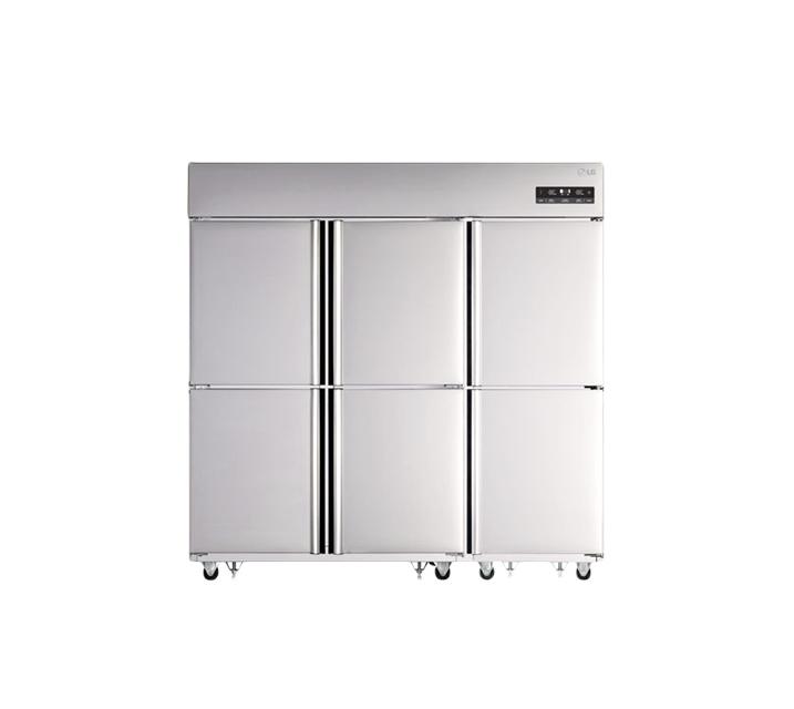 [렌탈] LG 업소용 조립형 냉장고(냉동전용) 1610L C170LWZ  / 월67,000원