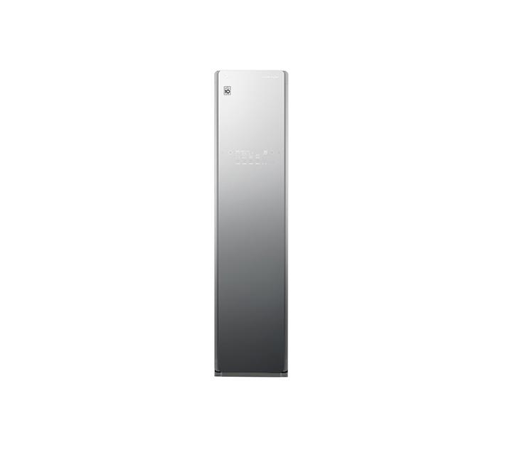 [L_렌탈] LG 트롬 스타일러 블랙 틴트 미러 S3MFC / 월47,000원