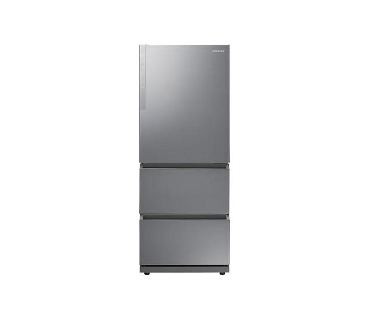 [L_렌탈] 삼성 스탠드형 김치냉장고 328L RQ33R7103SL / 월37,300원