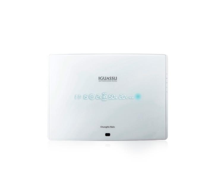 [C] 청호 공기청정기 휘바람 숨소리(벽걸이) CHA-N500A / 월 30,900원