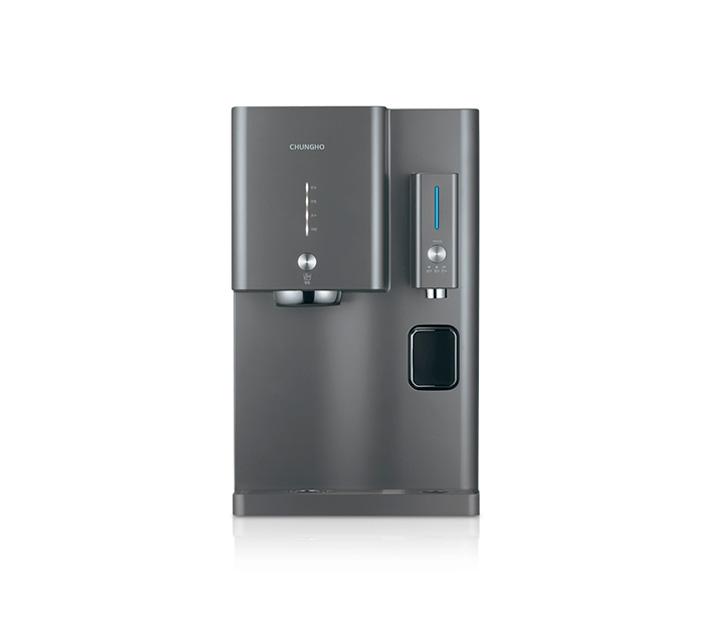 [C] 청호 이과수 얼음냉온정수기 옴니 플러스 티탄 WI-53C9400M / 월 45,900원