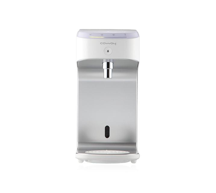 [G_렌탈] 코웨이 한뼘2 초절전 직수형 냉정수기 CP-340N / 월31,900원