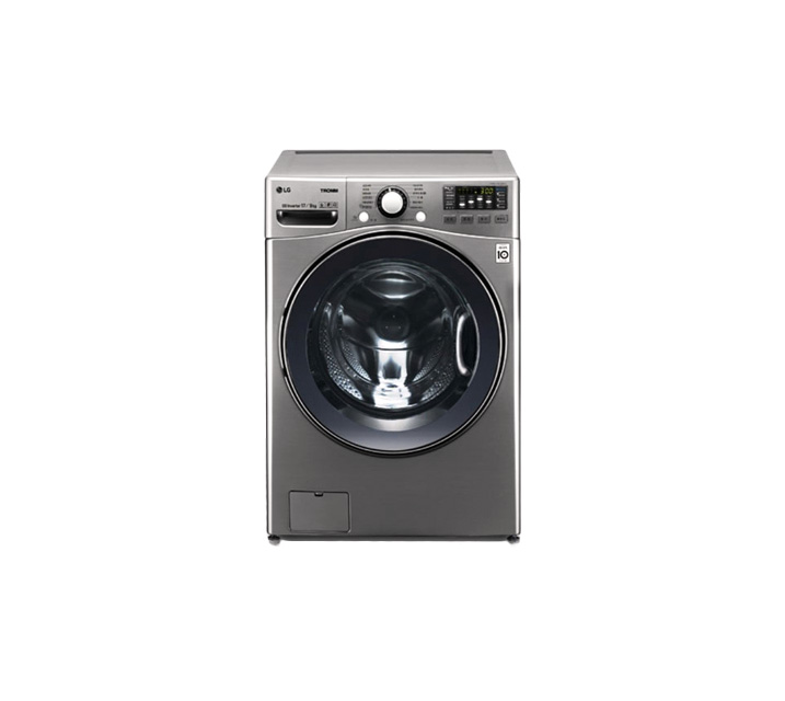 [L_렌탈] LG전자 트롬 드럼 세탁기 17kg F17VDAU / 월30,800원