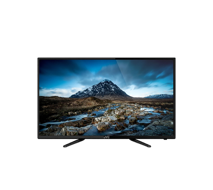 [L_렌탈] JVC LED-TV 32인치 블랙  LT-32MK370 / 월8,900원