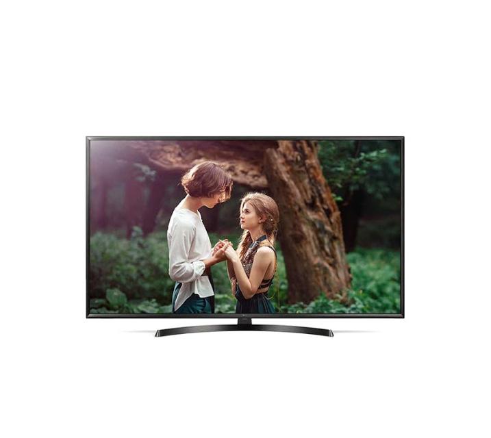 [L] LG전자 UHD-TV 49인치 블랙 49UM781C3NA  / 월21,900원