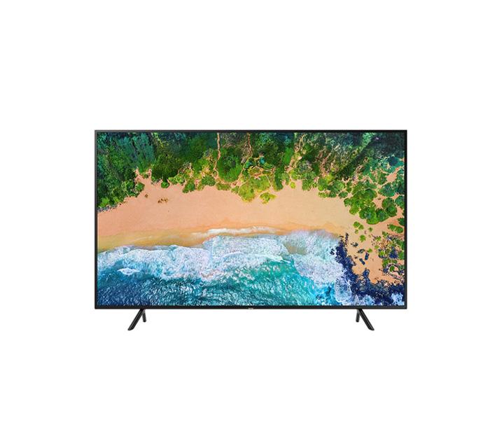 [L] 삼성 UHDTV  55인치 블랙 UN55NU7050FXKR / 월32,000원