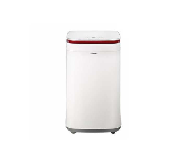 [L_렌탈] 대우 루컴즈 미니 살균세탁기  3.2kg 화이트 FW35-1829AM / 월11,900원