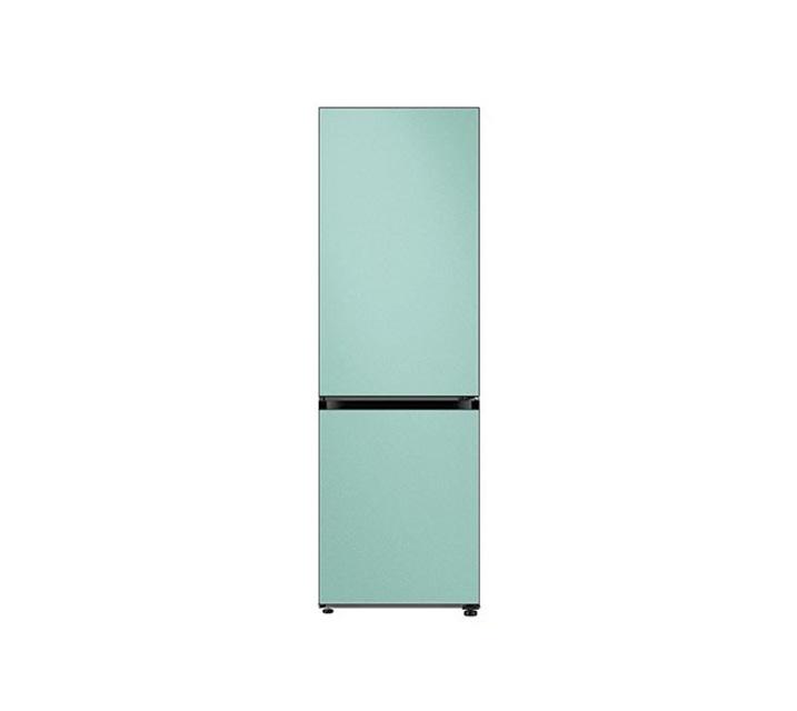 [L_렌탈] 삼성 냉장고 비스포크 333L 글램라벤더 RB33T300438 / 월28,900원