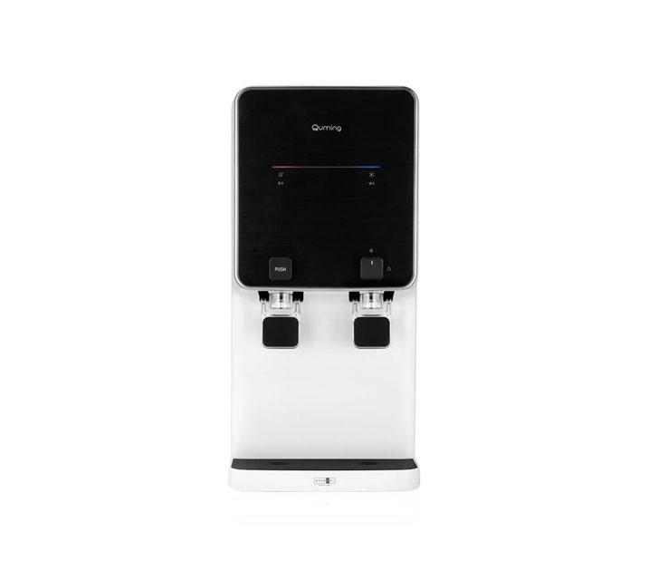 [G_렌탈] 현대큐밍 큐밍S 플러스 냉온정수기 카운터 블랙 HQ-P1930CB / 월17,900원