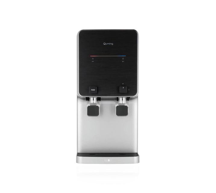 [G_렌탈] 현대큐밍 큐밍S 플러스 냉온정수기 카운터 실버 HQ-P1930CS  / 월18,900원
