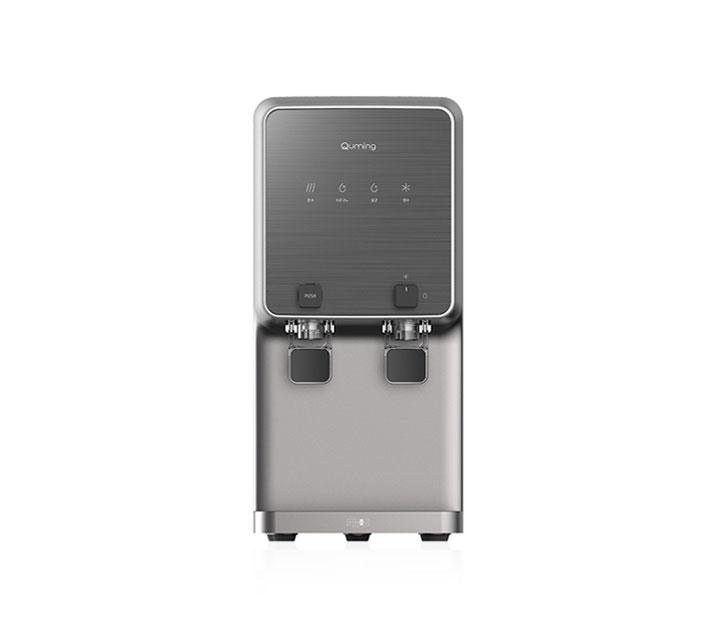 [G_렌탈] 현대큐밍 큐밍S플러스 살균 냉온정수기 카운터 실버 HQ-P1931CS / 월20,900원
