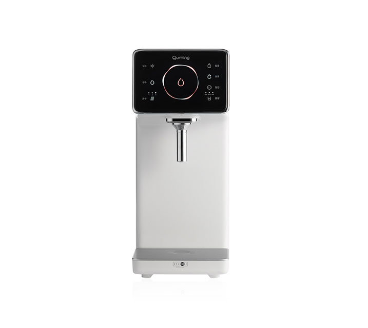 [G_렌탈] 현대큐밍 냉온정수기 더슬림 베이직(Basic)  HP-813 / 월20,900원