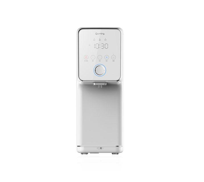[G_렌탈] 현대큐밍 더슬림 리뉴얼 직수형 냉온정수기 화이트 HP-811W / 월22,900원