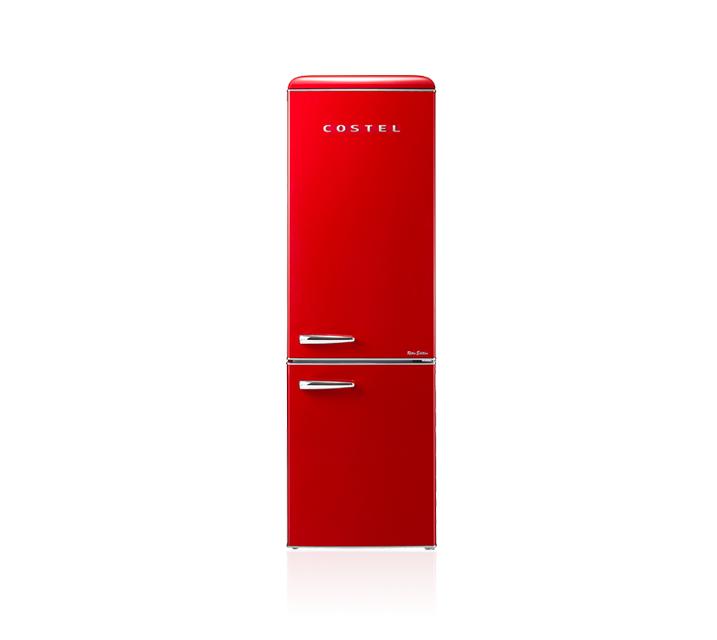 [L_렌탈] 코스텔 냉장고 300L 레드 CRS-300GARD / 월30,900원