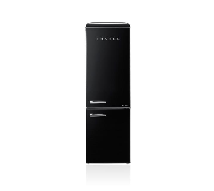 [L] 코스텔 냉장고 300L 블랙 CRS-300GABK / 월30,900원