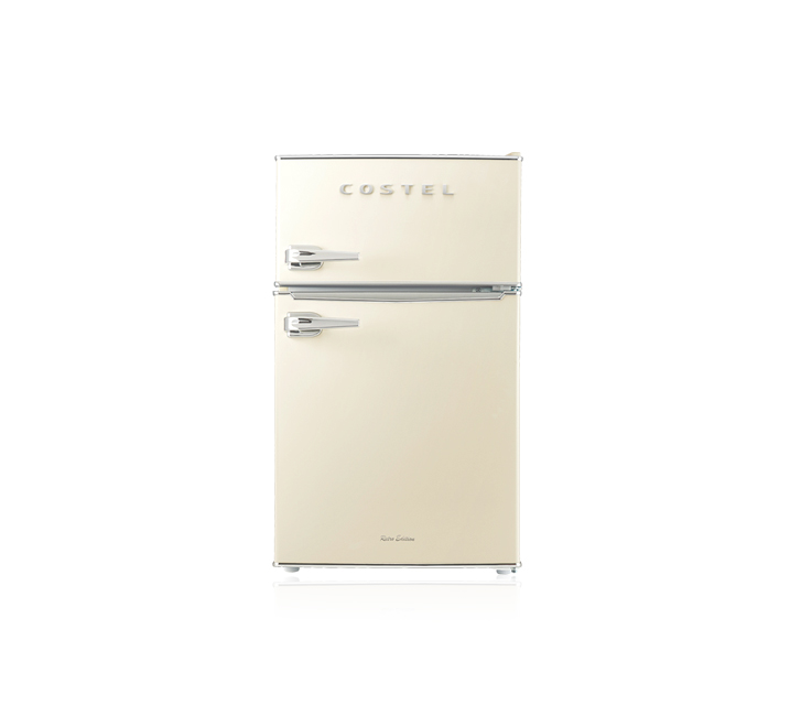 [L] 코스텔 냉장고 86L 아이보리 CRS-86GAIV  / 월25,900원