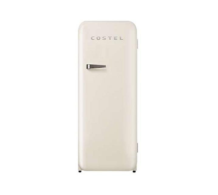 [L] 코스텔 냉장고 281L 아이보리 CRS-281HAIV / 월 30,900원