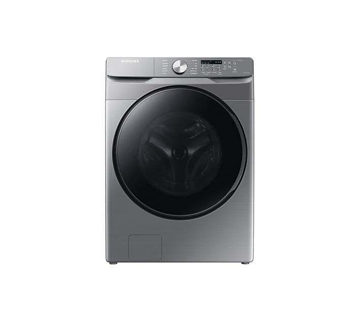 [L_렌탈] 삼성 그랑데 세탁기 21 kg 이녹스 WF21T6000KP / 월43,600원