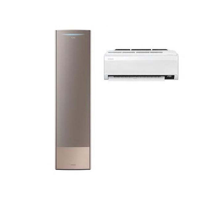 [L_렌탈] 삼성 무풍에어컨 갤러리 청정 25+6평형 AF25TX977GFRS / 월168,800원