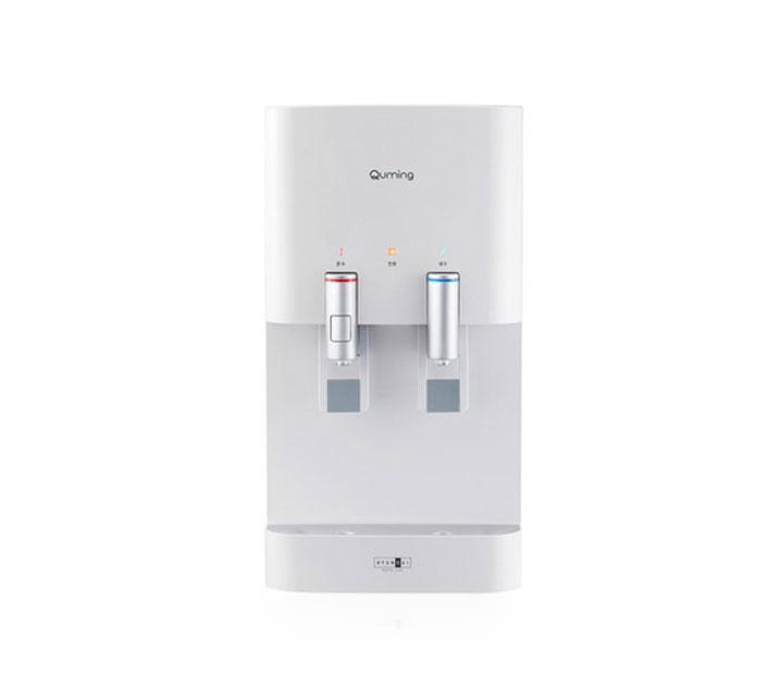 [G_렌탈] 현대큐밍 냉온정수기 스노우화이트 카운터 HD-100 / 월15,900원