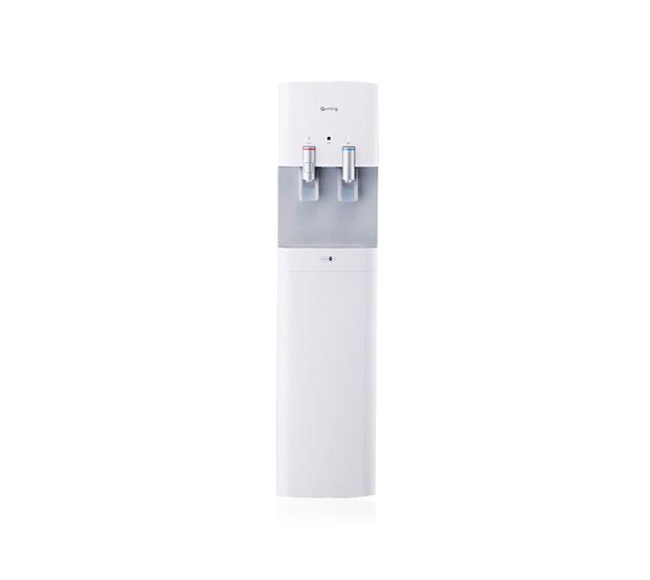 [G_렌탈] 현대큐밍 냉온정수기 스노우화이트 스탠드 HD-100 / 월15,900원