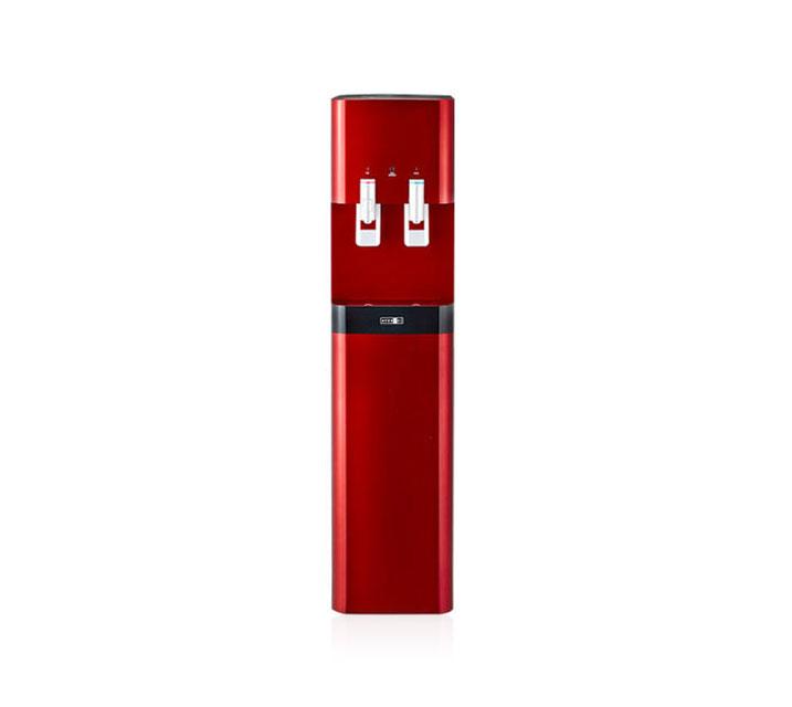 [G_렌탈] 현대큐밍 냉온정수기 레드와인 스탠드 HD-100 / 월15,900원