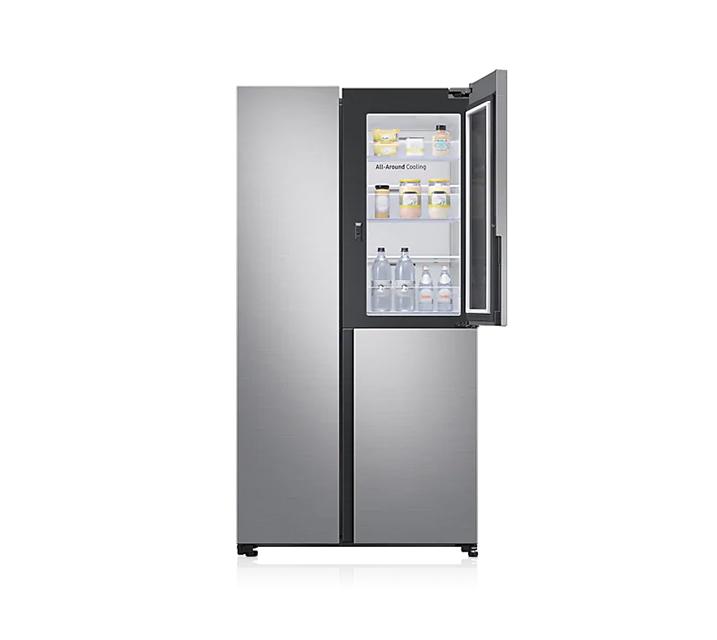 [L] 삼성 양문형 냉장고 3도어 846L RS84T5061M9 / 월 40,800원