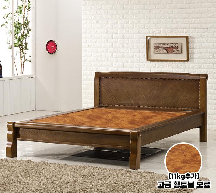 누리보 Q 돌 흙침대 (온수형 고급 황토볼보료) / 월65,800원