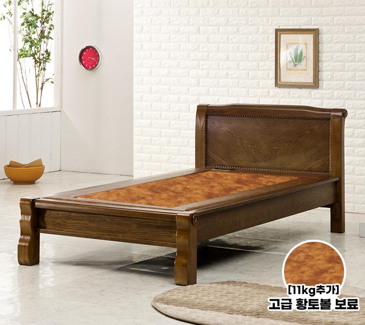 누리보 S 돌 흙침대 (고급 황토볼보료) / 월 27,800원