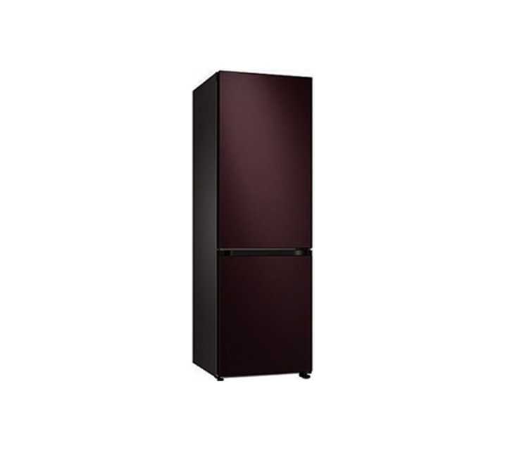 [L] 삼성 냉장고 2도어 비스포크 글램버건디 333L RB33T300443 / 월 28,900원