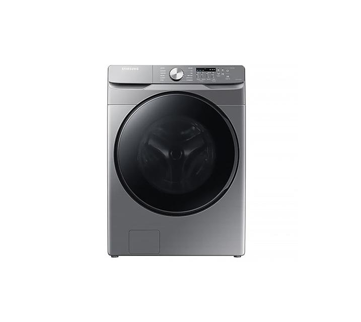 [L_렌탈] 삼성 그랑데 세탁기 드럼 19Kg 이녹스 WF19T6000KP / 월41,400원