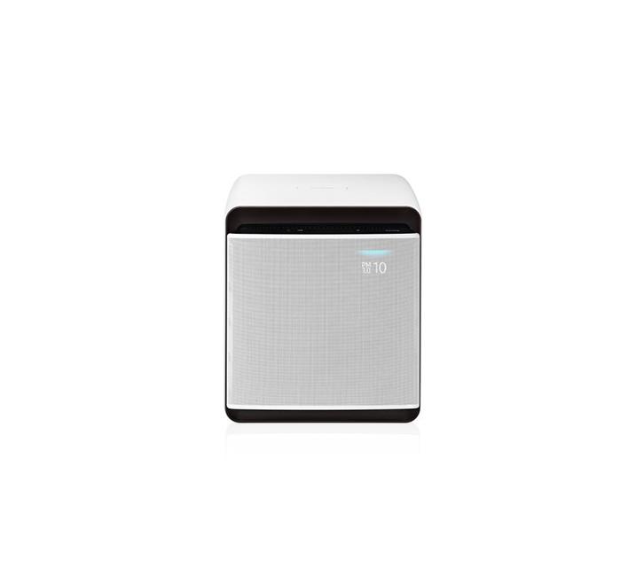 [렌탈] 삼성 무풍큐브 공기청정기 화이트 14평형 AX47T9360WWD  / 월 16,000원