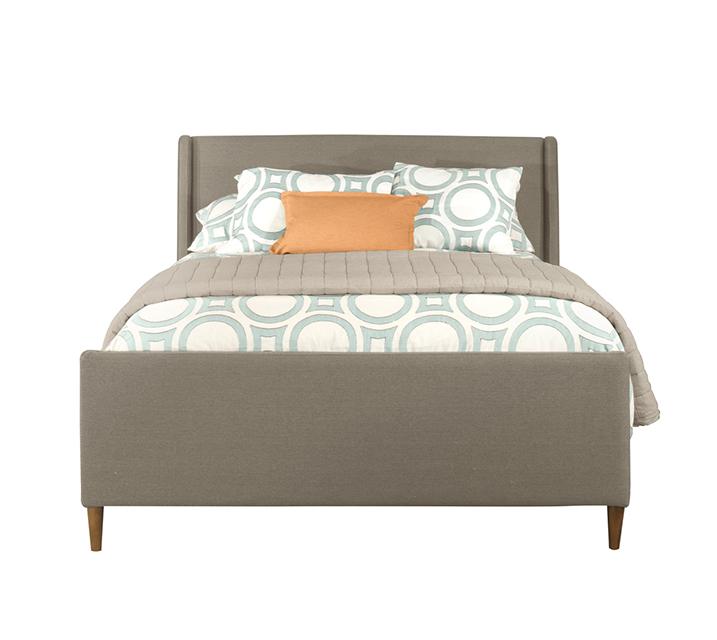 [렌탈] 2165 Denmark Collection Q Bed / 월 47,800원