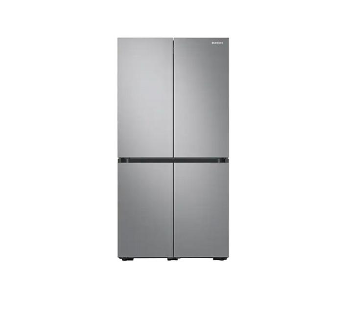 [렌탈] 삼성 비스코프 냉장고 4도어 프리스탠딩 871L 실버 RF85T9003T2 /월51,000원