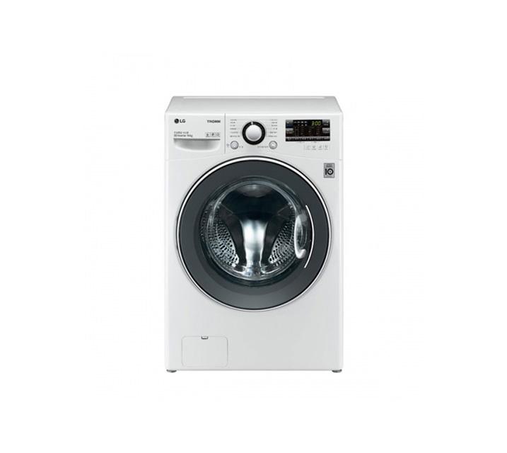 [L_렌탈] LG 트롬 드럼 세탁기 화이트 15kg F15WQT / 월21,700원