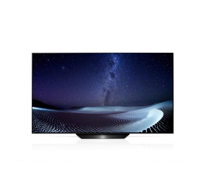 [L] LG전자 UHD-TV OLED 55인치블랙 OLED55BXFNA  / 월45,900원