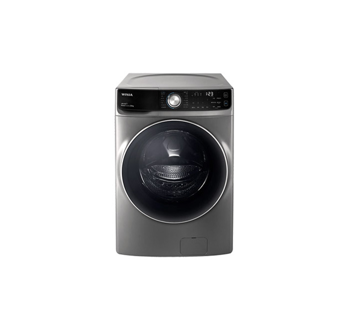 [S] 위니아 드럼세탁기 23Kg 다크 실버 WWD23GDD/ 월32,500원