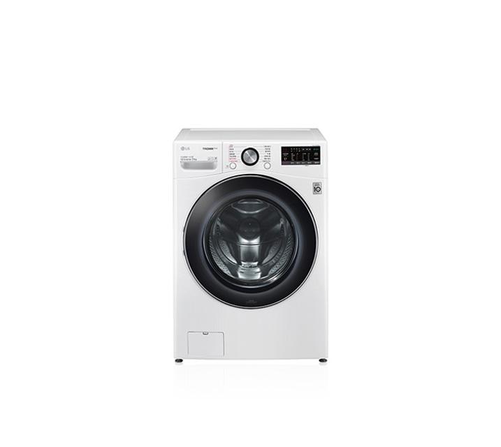 [S] LG 트롬 드럼 세탁기 21kg 화이트 F21WDD / 월39,000원
