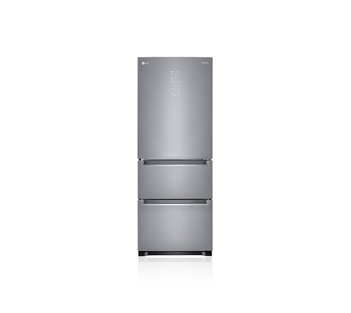 [S] LG 디오스 김치톡톡 스탠드형 김치냉장고 327L 샤이니사피아노 K330SN19E / 월45,000원