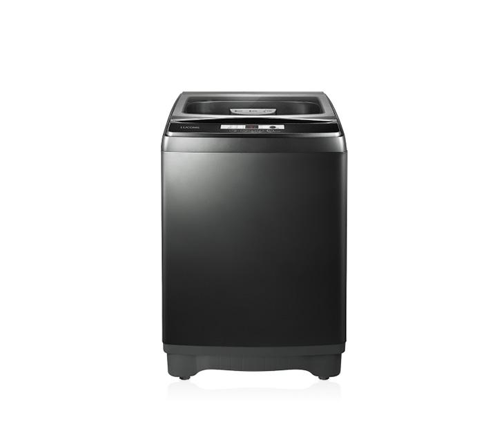 [L] 루컴즈전자 전자동통돌이세탁기 16kg 펄 다크그레이 LW-TS16X1F / 월15,900원