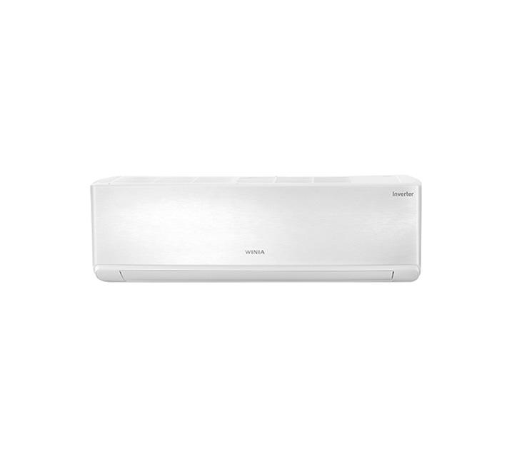 [L] 위니아 벽걸이 냉난방기 7평형 화이트 WRW07DSW / 월18,200원