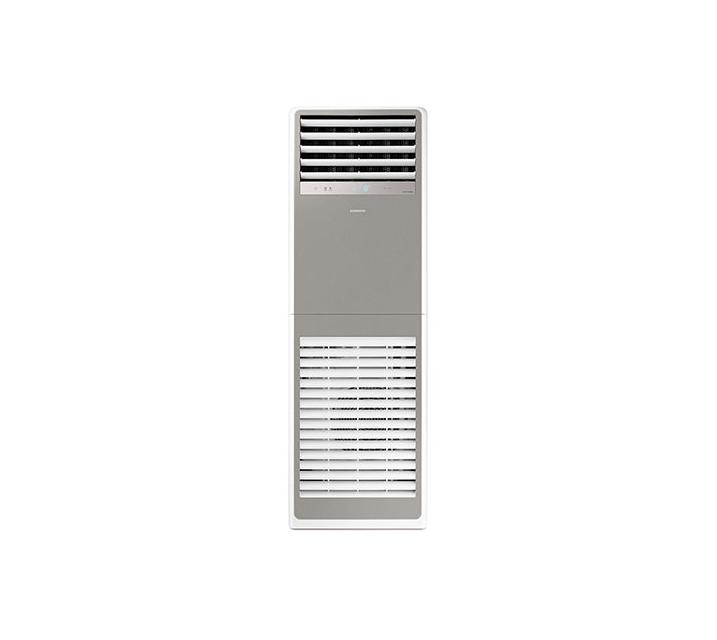 [S] 삼성 비스포크 스탠드형 인버터 중대형 냉난방기 30평형 그레이 220V AP110RSPPBH6S / 월75,500원