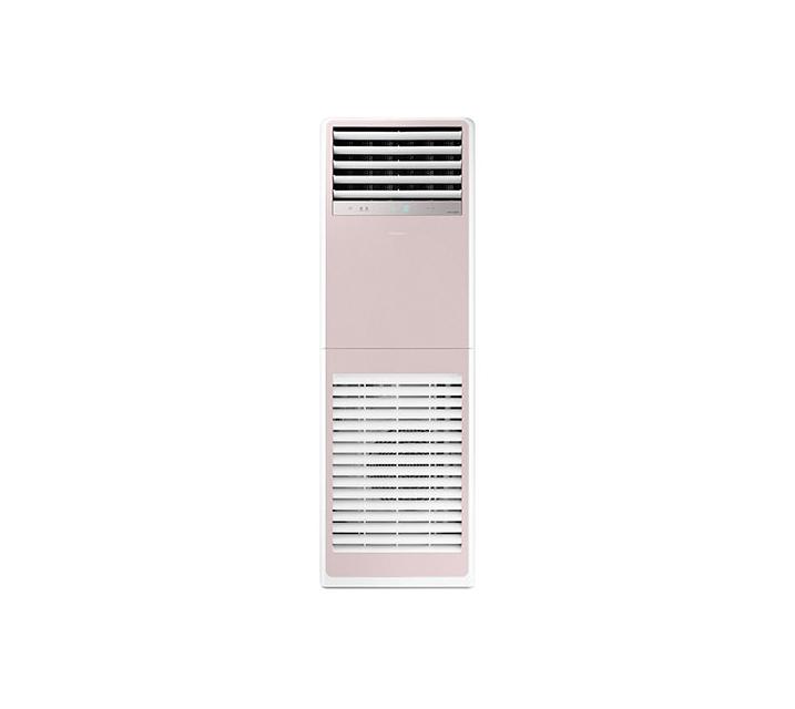 [S] 삼성 비스포크 스탠드형 인버터 중대형 냉난방기 30평형 핑크 220V AP110RSPPBH8S / 월75,500원